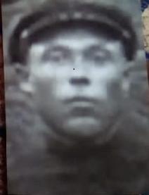Шалкин Тимофей Васильевич