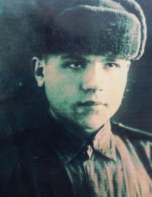 Холопов Михаил Васильевич