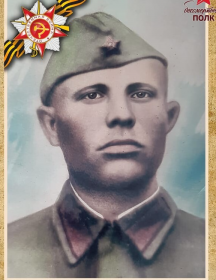 Чащин Михаил Иванович