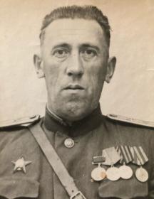 Зайцев Павел Максимович