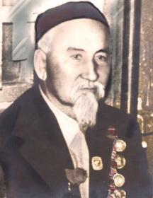 Сапаров Аубакир