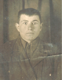 Финенко Василий Петрович