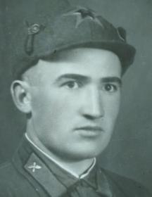 Марков Александр Трофимович