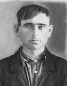 Матыцин Иван Спиридонович