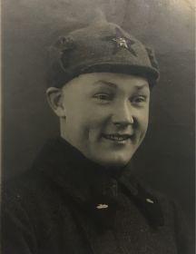 Рубцов Евгений Александрович
