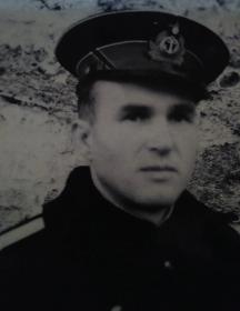 Петренко Николай Федорович
