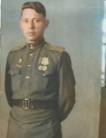Фатьянов Иван Дмитриевич