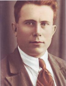 Калита Петр Тимофеевич