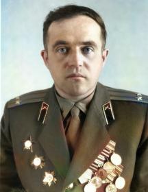 Гущин Иван Васильевич