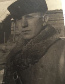Куйбышев Василий Александрович
