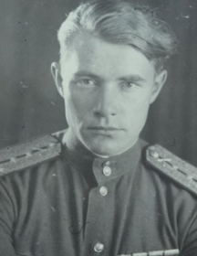 Алексахин Валерий Васильевич