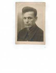 Кирьян Фёдор Кондратьевич
