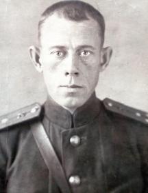 Петровский Николай Федорович