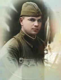 Обходский Михаил Васильевич