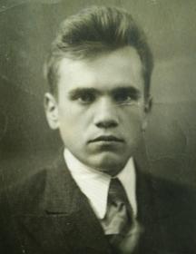 Маслов Леонид Федотович