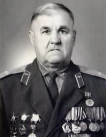 Кальченко Семен Игнатьевич
