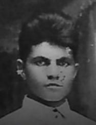 Пронин Егор Андреевич