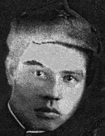 Кучин Алексей Перфирьевич