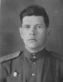Васильев Геннадий Мартынович