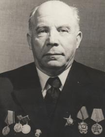 Матыцын Владимир Гаврилович