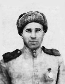 Сливкин Иван Николаевич