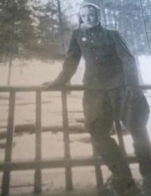 Тимаков Николай Иванович