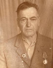 Черепанов Андрей Тимофеевич