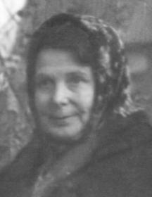 Кутенкова Елизавета Архиповна
