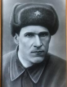Веденидов Максим Александрович