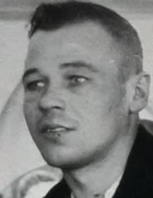 Ющенко Пётр Григорьевич