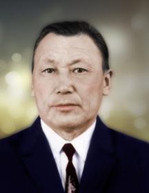 Кебекбаев Карабай