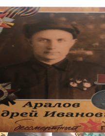 Аралов Андрей Иванович