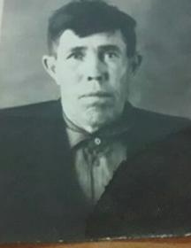 Чернов Степан Петрович