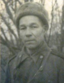 Емелин Павел Константинович