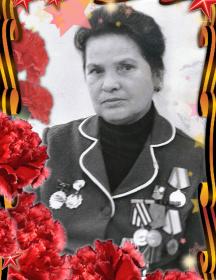 Шмелёва (Толмачёва) Нина Николаевна