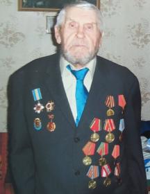 Перминов Виктор Егорович