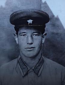 Бузакин Пётр Павлович