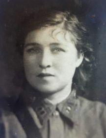 Фролёнок Ольга
