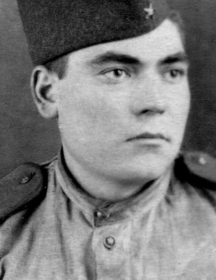 Кузиков Виктор Ильич