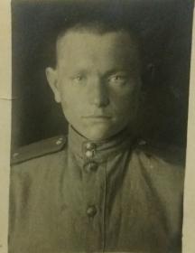 Чернов Николай Алексеевич