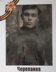 Черепанов Василий Ивановичь