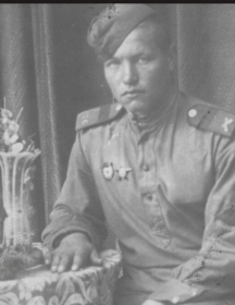 Брюханов Михаил Васильевич