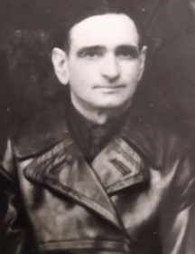 Петров Марк Никитич