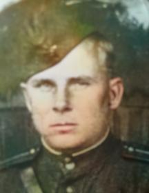 Зиновьев Николай Андреевич