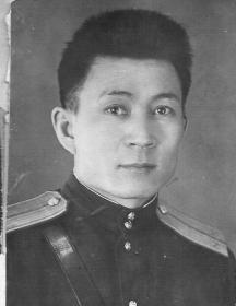 Тусупбеков Масхап Тусупбекович