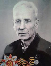 Капитан Яков Яковлевич