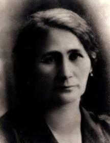 Герман Рахиль Самуиловна
