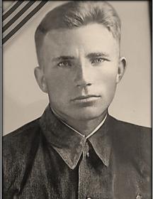 Селезнёв Федор Николаевич