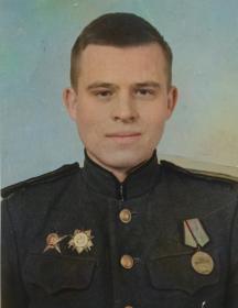 Горбачев Илья Петрович