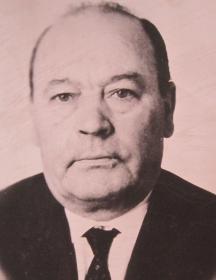 Штыров Дмитрий Ефимович